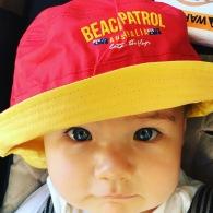 Beach Patrol - Bondi Beach!